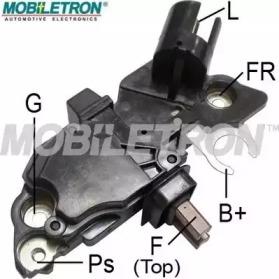 VRB263 MOBILETRON Регулятор генератора