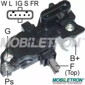VRB268 MOBILETRON Регулятор генератора -1