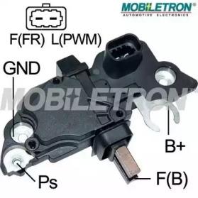 VRB314 MOBILETRON Регулятор генератора -1