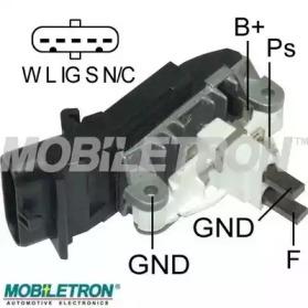 VRB558B MOBILETRON Регулятор генератора