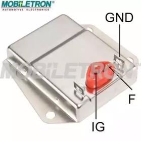 VRC545 MOBILETRON Регулятор генератора