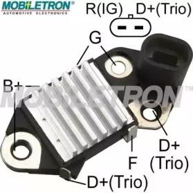 VRD271 MOBILETRON Регулятор генератора