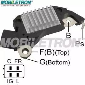 VRD712 MOBILETRON Регулятор генератора
