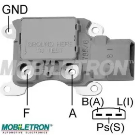 VRF786M MOBILETRON Регулятор генератора