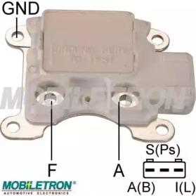 VRF818 MOBILETRON Регулятор генератора -1