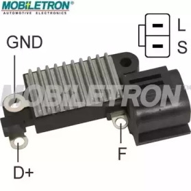 VRH200017 MOBILETRON Регулятор генератора