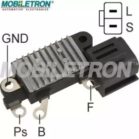 VRH200018 MOBILETRON Регулятор генератора