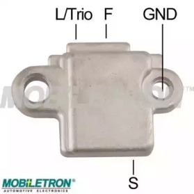 VRH200511 MOBILETRON Регулятор генератора