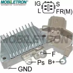 VRH2005179 MOBILETRON Регулятор генератора