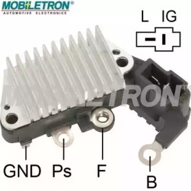 VRH200539 MOBILETRON Регулятор генератора -1