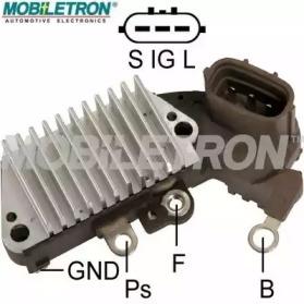 VRH200546A MOBILETRON Регулятор генератора -1