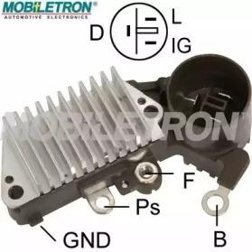 VRH20057A MOBILETRON Регулятор генератора