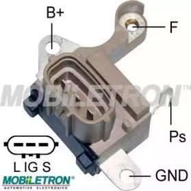 VRH200589 MOBILETRON Регулятор генератора