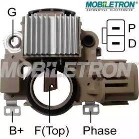VRH2009100 MOBILETRON Регулятор генератора -1