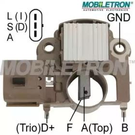 VRH200911H MOBILETRON Регулятор генератора