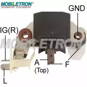 VRH200912 MOBILETRON Регулятор генератора