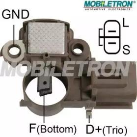 VRH200923 MOBILETRON Регулятор генератора