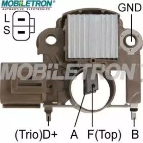 VRH200926 MOBILETRON Регулятор генератора -1