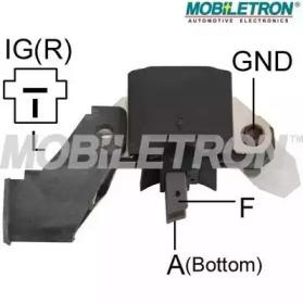 VRH200947 MOBILETRON Регулятор генератора