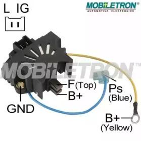 VRPR1000H MOBILETRON Регулятор генератора -1