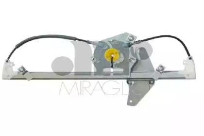 301803 MIRAGLIO Подъемное устройство для окон