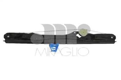 301891 MIRAGLIO Подъемное устройство для окон