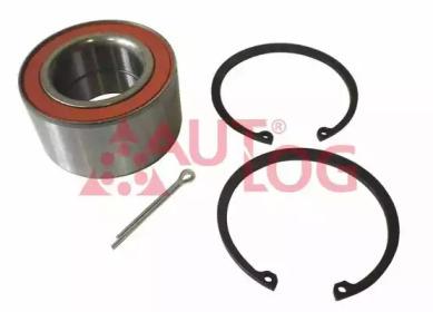 RS1026 AUTLOG Комплект подшипника ступицы колеса
