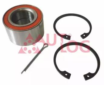 RS1027 AUTLOG Комплект подшипника ступицы колеса