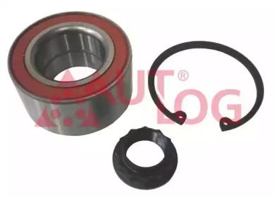 RS1055 AUTLOG Комплект подшипника ступицы колеса
