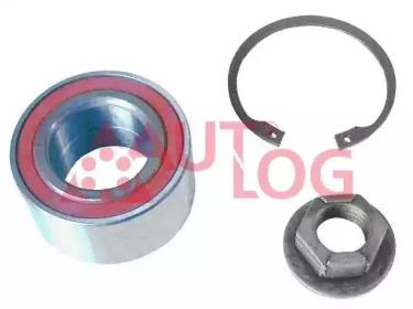RS1066 AUTLOG Комплект подшипника ступицы колеса