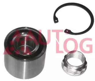 RS1192 AUTLOG Комплект подшипника ступицы колеса