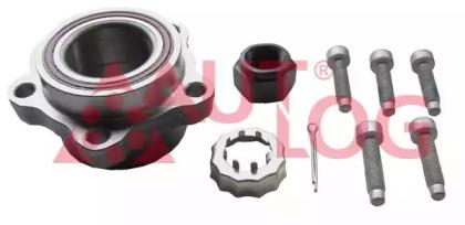 RS1257 AUTLOG Комплект подшипника ступицы колеса