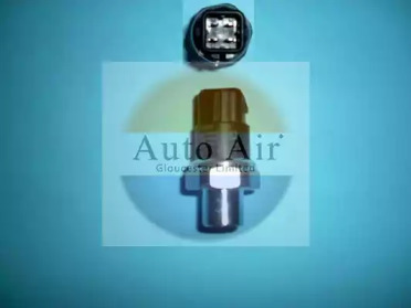 43-8134 AUTO AIR GLOUCESTER