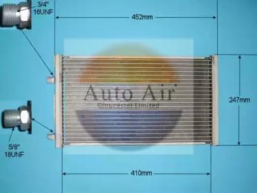 SSP022296 AUTO AIR GLOUCESTER