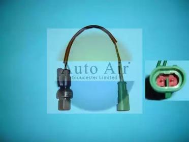 43-5362 AUTO AIR GLOUCESTER