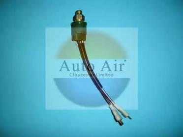43-4081 AUTO AIR GLOUCESTER