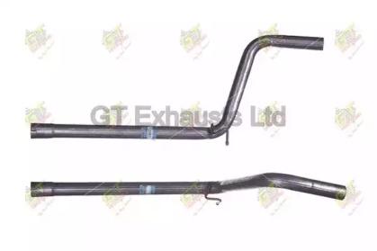 GVW674 GT Exhausts