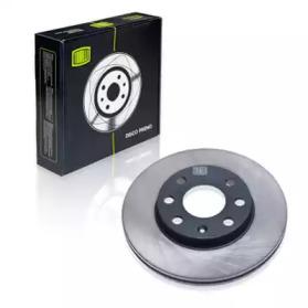 DF051101 TRIALLI Тормозной диск