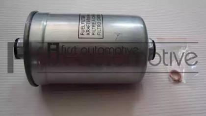 P10189 1A FIRST AUTOMOTIVE