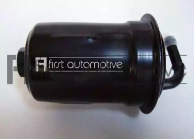 P10296 1A FIRST AUTOMOTIVE