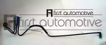 P10362 1A FIRST AUTOMOTIVE