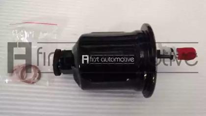 P10364 1A FIRST AUTOMOTIVE