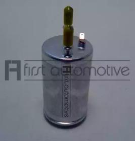 P10372 1A FIRST AUTOMOTIVE
