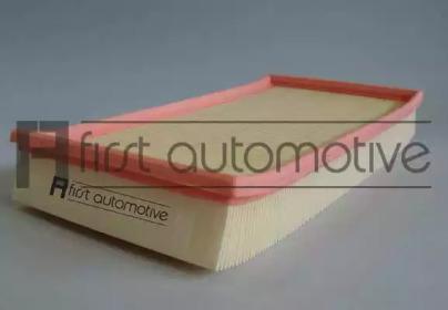 A60115 1A FIRST AUTOMOTIVE