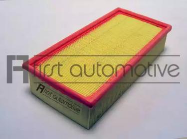 A60158 1A FIRST AUTOMOTIVE
