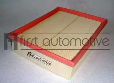 A60201 1A FIRST AUTOMOTIVE