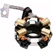139428 HC-CARGO Кронштейн, угольная щетка