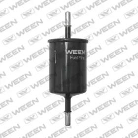 1402102 WEEN Топливный фильтр