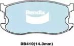 DB410 GCT BENDIX-AU