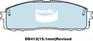 DB413 GCT BENDIX-AU